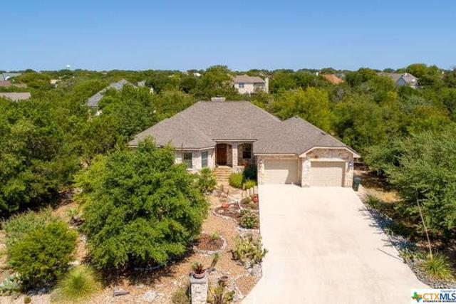 10 Creekside Drive, Wimberley, TX 78676 (MLS #375327) :: The i35 Group