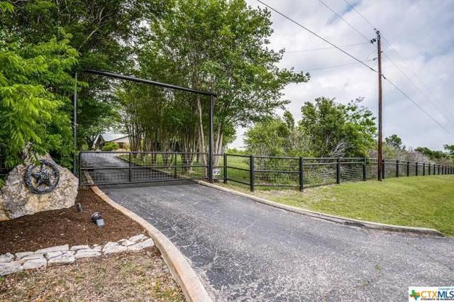 1010 Union Wine Road, New Braunfels, TX 78130 (MLS #375345) :: The i35 Group