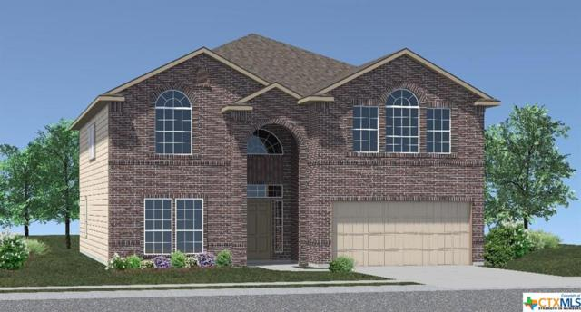 2304 Pintail Loop, Copperas Cove, TX 76522 (MLS #375348) :: The Graham Team