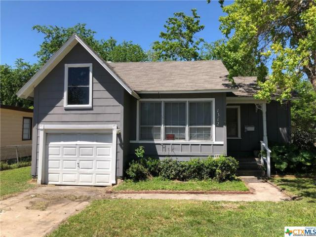 1312 E Anaqua Avenue, Victoria, TX 77901 (MLS #375359) :: Kopecky Group at RE/MAX Land & Homes