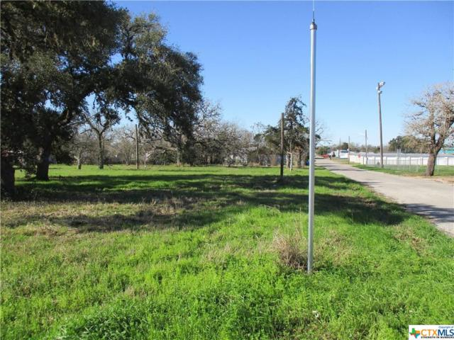 207, 307, 309 E Park Street, Cuero, TX 77954 (MLS #375364) :: Kopecky Group at RE/MAX Land & Homes