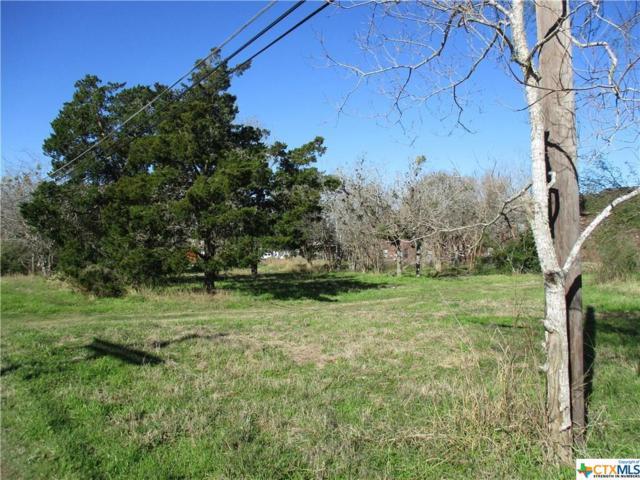 205 E Texas Avenue, Cuero, TX 77954 (MLS #375365) :: Kopecky Group at RE/MAX Land & Homes