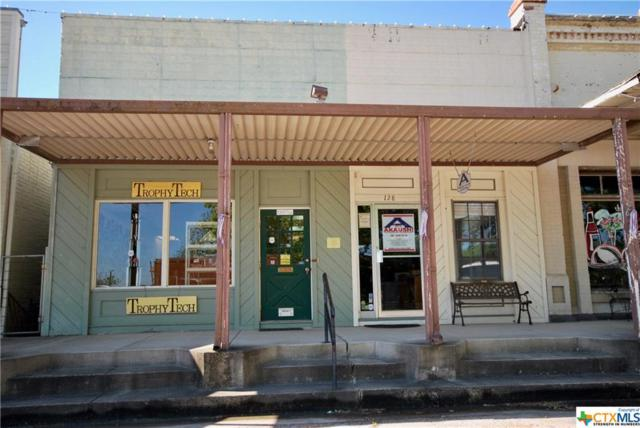 130 E South Main Street, Flatonia, TX 78941 (MLS #375413) :: The i35 Group