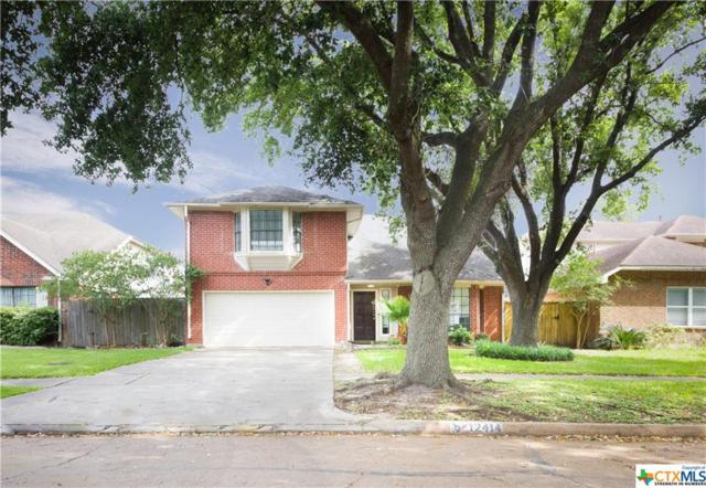 12414 Brook Meadow Lane, Meadows Place, TX 77477 (MLS #375422) :: Erin Caraway Group