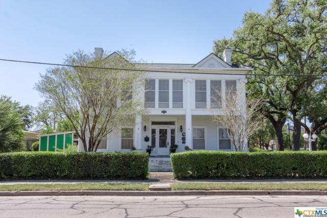 403 N Main Street, Victoria, TX 77901 (MLS #375445) :: RE/MAX Land & Homes