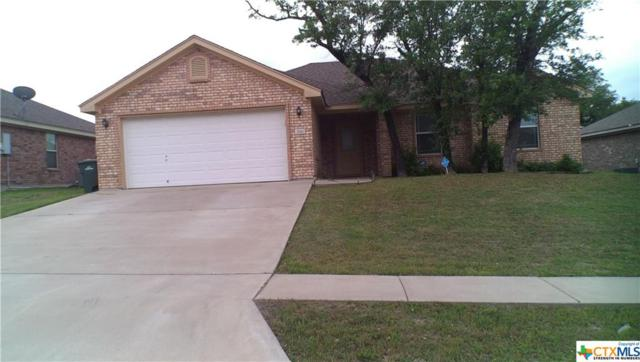 3511 Lucas Street, Copperas Cove, TX 76522 (MLS #375448) :: The i35 Group