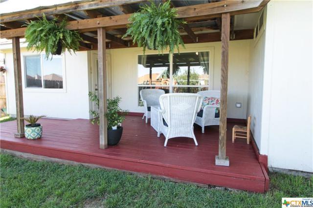 1711 Oak Chase Trail, Temple, TX 76502 (MLS #375466) :: Vista Real Estate