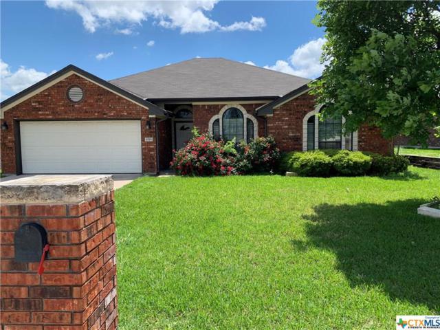 4919 Duke Drive, Temple, TX 76502 (MLS #375475) :: Vista Real Estate