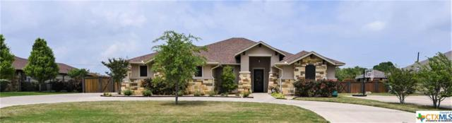 1143 Niagara Heights, Belton, TX 76513 (#375480) :: 12 Points Group