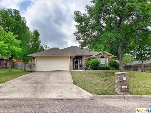 3406 Greenlawn Drive, Gatesville, TX 76528 (MLS #375492) :: The i35 Group