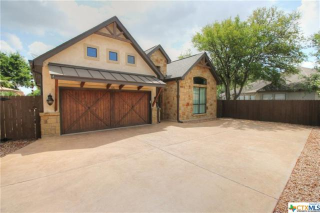 1126 Gruene Road, New Braunfels, TX 78130 (MLS #375494) :: Berkshire Hathaway HomeServices Don Johnson, REALTORS®