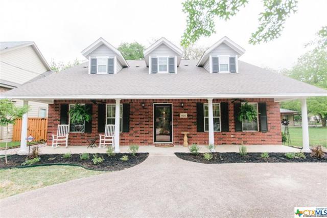 1020 Mulberry Avenue, New Braunfels, TX 78130 (MLS #375511) :: Berkshire Hathaway HomeServices Don Johnson, REALTORS®