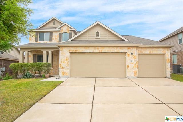 6210 Desert Rose, New Braunfels, TX 78132 (MLS #375517) :: Berkshire Hathaway HomeServices Don Johnson, REALTORS®