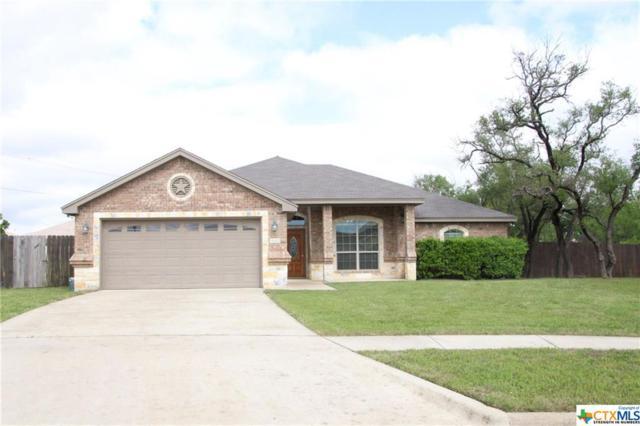 5605 Boxelder Trail, Killeen, TX 76542 (MLS #375525) :: The i35 Group