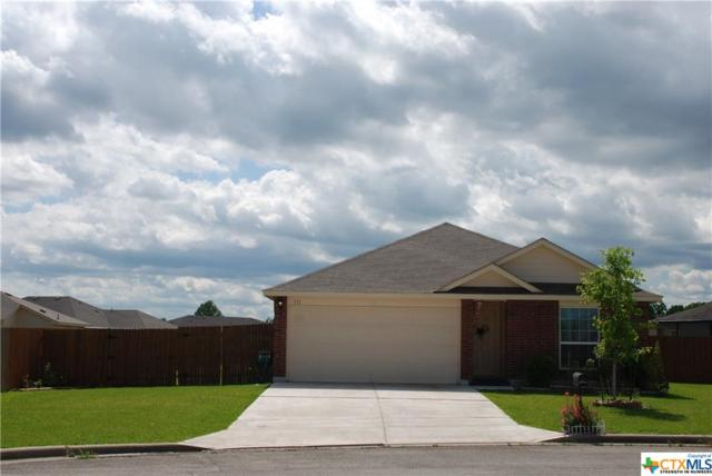 111 Hawk Circle, Luling, TX 78648 (MLS #375528) :: Erin Caraway Group