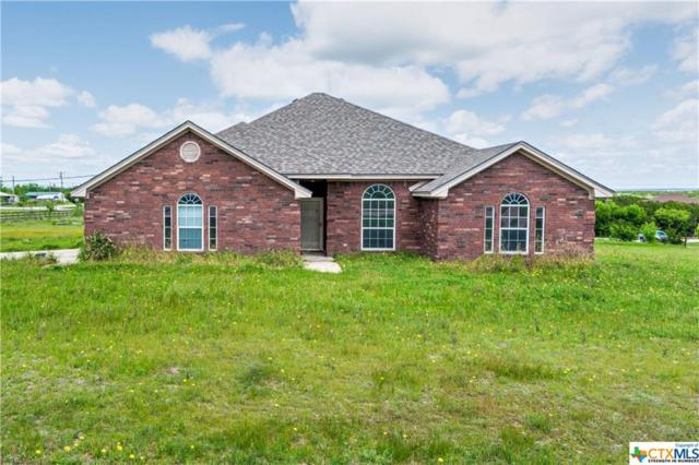 740 Kenney Drive, Copperas Cove, TX 76522 (MLS #375534) :: The i35 Group