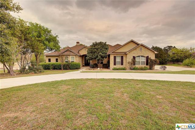 763 Cambridge Dr. Drive, New Braunfels, TX 78132 (MLS #375541) :: Berkshire Hathaway HomeServices Don Johnson, REALTORS®