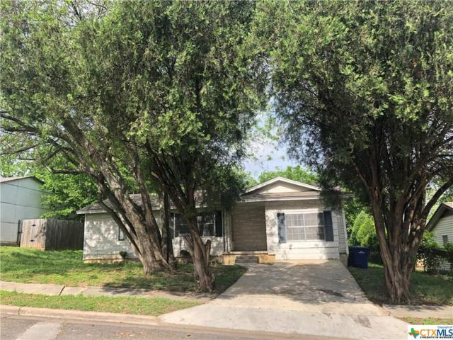 316 Ash Street, Copperas Cove, TX 76522 (MLS #375547) :: The i35 Group