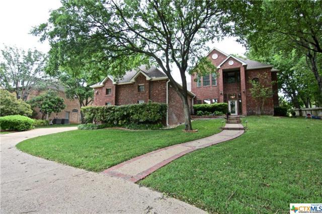 713 Clover Lane, Temple, TX 76502 (#375554) :: 12 Points Group