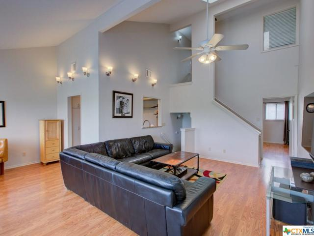 2612 San Pedro Street #224, Austin, TX 78705 (MLS #375556) :: The i35 Group
