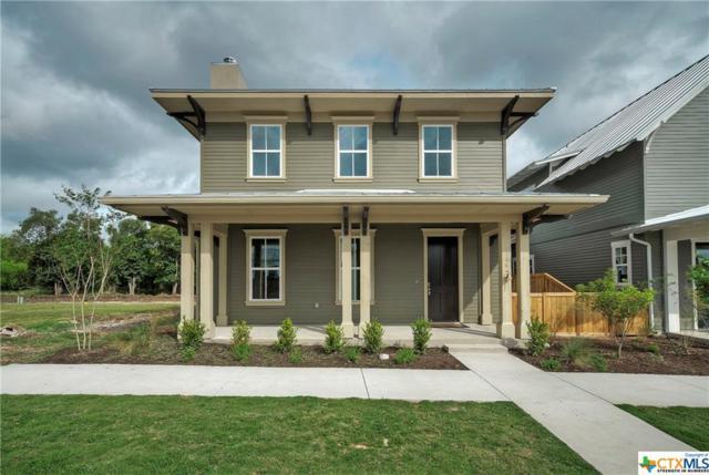 1116 Hauptstrasse, New Braunfels, TX 78130 (MLS #375557) :: Vista Real Estate