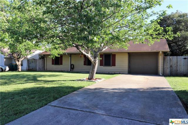 1305 Magnolia Street, Belton, TX 76513 (MLS #375561) :: Vista Real Estate