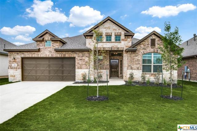 626 Mission Hill Run, New Braunfels, TX 78132 (MLS #375565) :: Erin Caraway Group