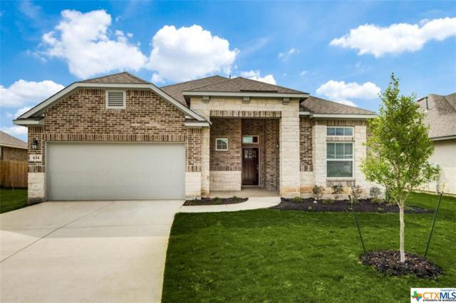634 Mission Hill Run, New Braunfels, TX 78132 (MLS #375567) :: Erin Caraway Group