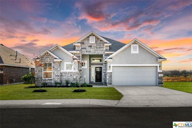 639 Nett, New Braunfels, TX 78130 (MLS #375575) :: Vista Real Estate