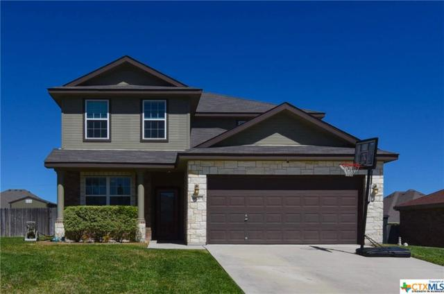 6006 Bedrock Drive, Killeen, TX 76542 (MLS #375584) :: The i35 Group