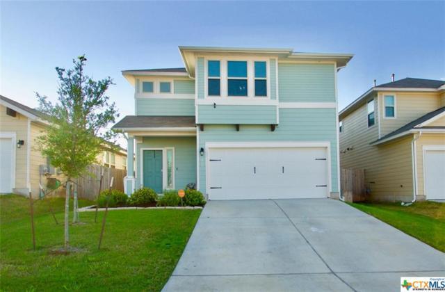 238 Eagle Brook Lane, Buda, TX 78610 (MLS #375591) :: Magnolia Realty