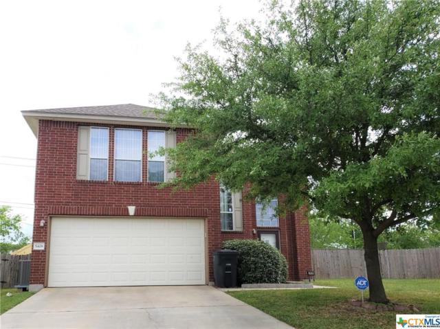 5408 Donegal Bay Court, Killeen, TX 76549 (MLS #375595) :: Vista Real Estate