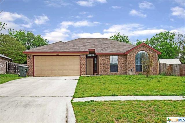 2602 Belt Loop, Killeen, TX 76543 (MLS #375596) :: The i35 Group