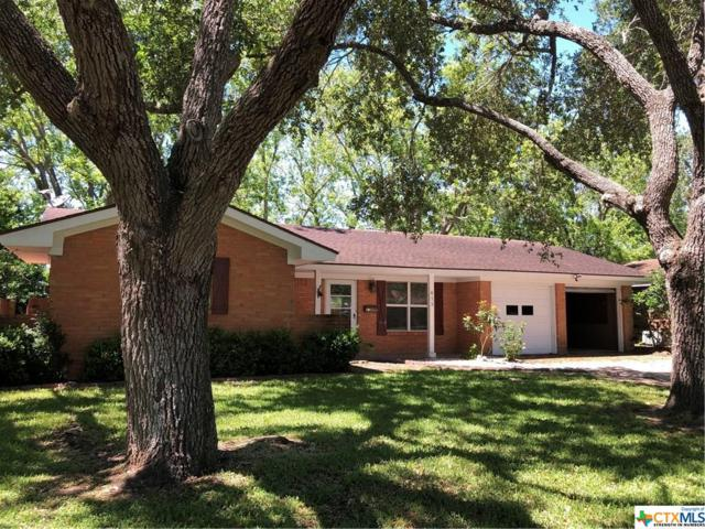 413 Candlelight Street, Port Lavaca, TX 77979 (MLS #375598) :: The Zaplac Group