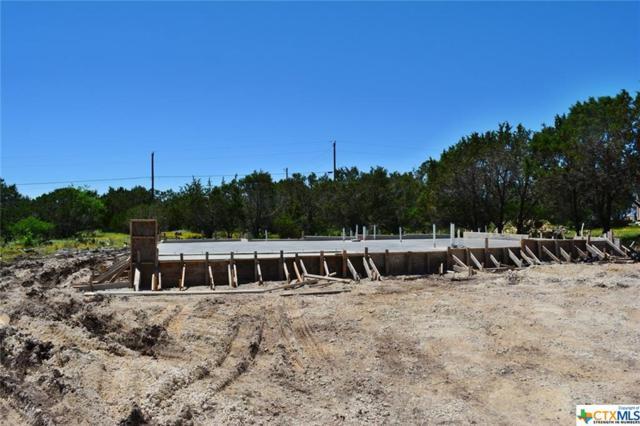115 Angus Trail, Spring Branch, TX 78070 (MLS #375600) :: Vista Real Estate