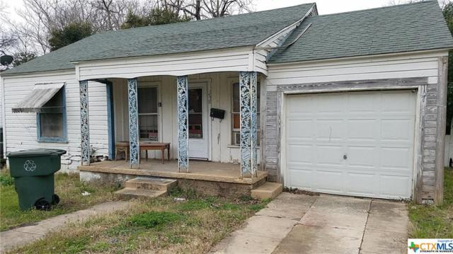 1510 S 11th Street, Temple, TX 76504 (#375608) :: 12 Points Group