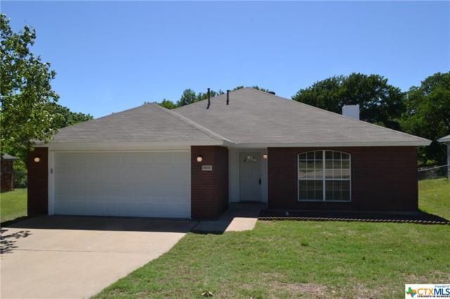 2003 Mattie Drive, Copperas Cove, TX 76522 (MLS #375617) :: The i35 Group
