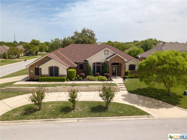 301 Wrought Iron Drive, Harker Heights, TX 76548 (MLS #375622) :: The Zaplac Group