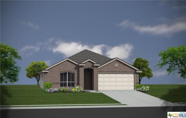 2320 Pintail Loop, Copperas Cove, TX 76522 (MLS #375625) :: Kopecky Group at RE/MAX Land & Homes