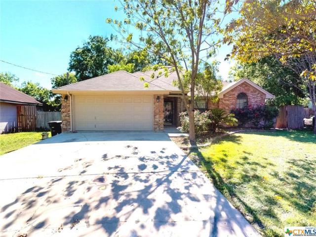 764 Vista Parkway, New Braunfels, TX 78130 (MLS #375632) :: The i35 Group