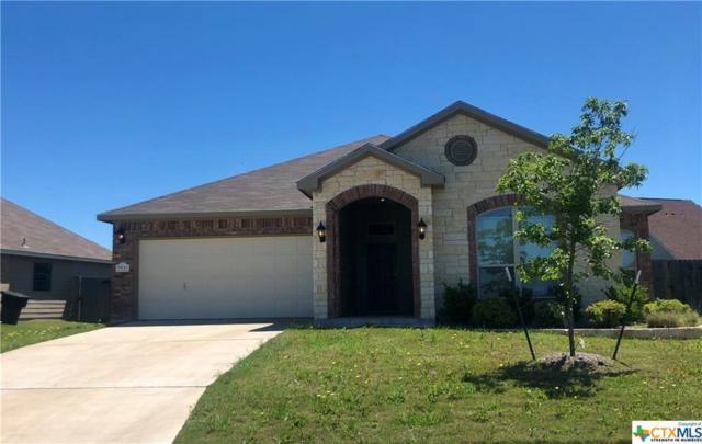 7800 Painted Valley, Temple, TX 76502 (MLS #375634) :: The i35 Group