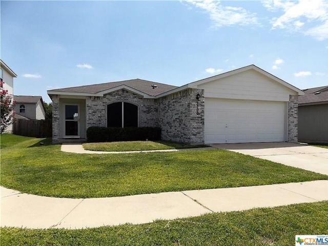 3300 John Porter Drive, Killeen, TX 76543 (MLS #375638) :: The i35 Group