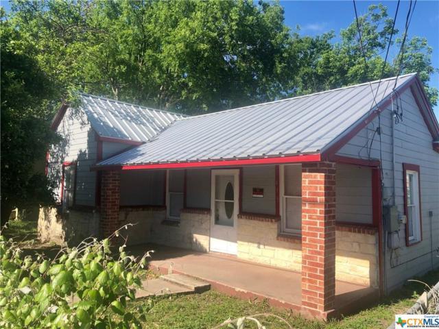 413 N Hackberry, San Antonio, TX 78202 (MLS #375640) :: Vista Real Estate
