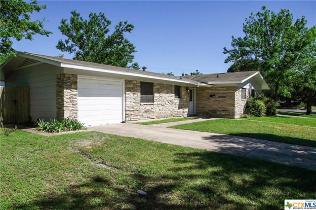 1304 Meadow Drive, Killeen, TX 76549 (MLS #375643) :: The i35 Group