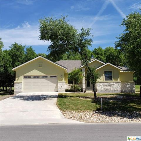 416 S Venture Boulevard, Point Venture, TX 78645 (MLS #375661) :: Kopecky Group at RE/MAX Land & Homes