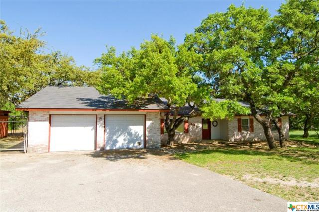 30804 Buck Lane, Bulverde, TX 78163 (MLS #375663) :: Kopecky Group at RE/MAX Land & Homes