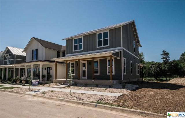 1140 Hauptstrasse, New Braunfels, TX 78130 (MLS #375678) :: Magnolia Realty