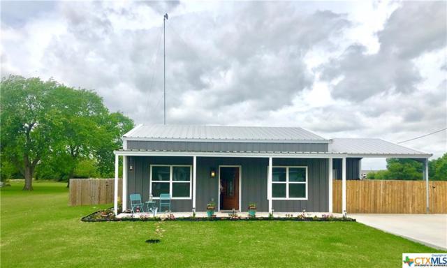 305 N Colorado Street, Edna, TX 77957 (MLS #375724) :: Kopecky Group at RE/MAX Land & Homes
