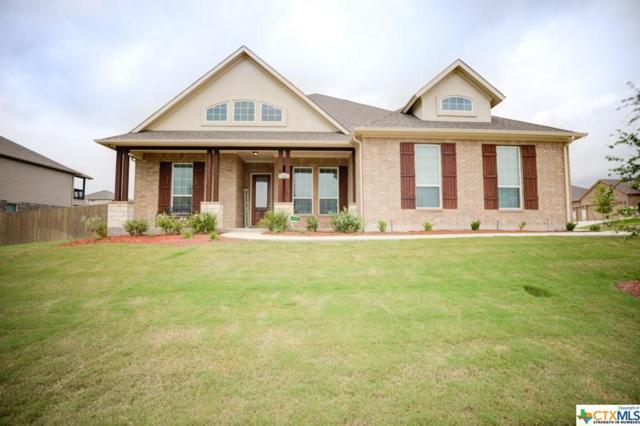 116 Esperanza Drive, Buda, TX 78610 (MLS #375733) :: Magnolia Realty