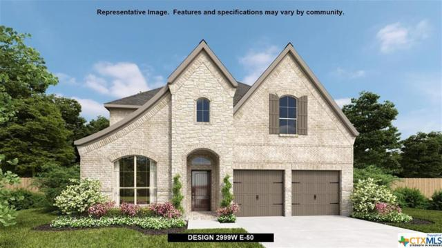 112 Ricadonna, San Antonio, TX 78253 (MLS #375739) :: Berkshire Hathaway HomeServices Don Johnson, REALTORS®